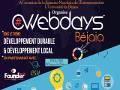 Ouverture de Webdays Bejaia 2015