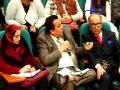 Session débat Premier Séminaire sur la Télémédecine en Algérie