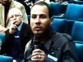 Débat autour de la conférence de M. KETRANE Rachid