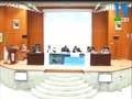 مناقشة حول الملتقى الوطني حول التمثيل الأدبي في  ضوء الدراسات المعاصرة -05