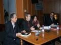 Débat: Conférence de Mr. MEZIANI Ahmed et clôture de la journée