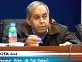Débat autour de la soutenance de thèse  de doctorat, par : M.BELAMRI Abdelatif part01