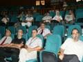 Débat sur la conférence de Mr ALLIOUI Chérif  (Groupe condor)