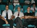 Débat conférence de Mr AZRI (agence nationale de géologie et de contrôle minier)