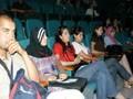 Débat sur la conférence du Pr SALAH ………….