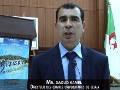Ouverture de la 2 ème édition du festival de l'art et de la culture Amazigh part1