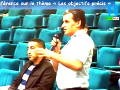 Débat autour de la conférence animée par : Dr AMOKRANE Rachid, 09 mai 2016