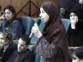 نقاش حول محاضرات الأستاذ بوجليل الدكتور ايت منصور والأستاذة حجارة ربيعة