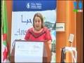 Journée d'information pour les nouveaux bacheliers ,Faculté des lettres et des langues ,part01