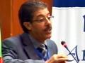 Communication du Dr HAMICI, DSP Bejaia