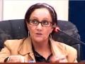 Débat autour de la soutenance de doctorat en sciences, filière Chimie,  par : Mme GRABA Zahra part 02