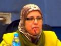 Débat autour de la soutenance de doctorat en sciences par Mme SIDANE Djahida-Part04