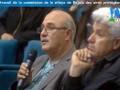Réunion de travail de la commission de la wilaya de Bejaia des aires protégées, part 03