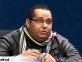 Débat autour de la soutenance d'une thèse doctorat en Sciences, par: HAMOUID Khaled, part 02