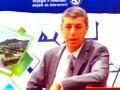 Communication du Pr YAICI Farid (Prof. en sciences économiques)