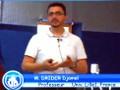 Conférence animée par Pr DRIDER Djamel
