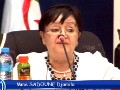 Débat autour de la soutenance d'Habilitation Universitaire de Mme HAMMA Samia, part 06