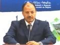 Allocution de M. HATTAB Mohamed, Wali de Bejaia, 10ème salon de l'emploi