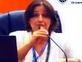 Conférence du Dr YASSAF,Pédiatre et Vice président de la Fédération Nationale des Personnes Handicapés