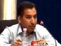 Débat autour de la soutenance de doctorat en sciences (Génie Civil) par M. BOUZEROURA Mansour, Part02