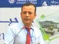 Témoignage et impressions de M. HAMDI, Vice-Recteur aux Relations Extérieures, Université de Guelma, 10 ème salon de l'emploi