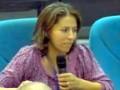 Débat troisième session,  premier séminaire national pour les I.M.C
