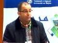 Conférence animée par: KARIM Khaled (CREAD , Algérie)