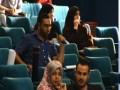 Débat autour de la conférence présentée par Dr JAOUADI Bassem. Université de Sfax (Tunisie)