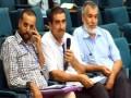 Débat autour de la conférence présentée par le Pr. IGUEROUADA Mokrane