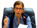 Communication présentée par Dr  Naima HADJABDERAHMANE, Docteur en Philosophie, Université d'Alger 2, 07-11-2017