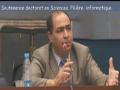 Débat autour de la soutenance doctorat en science par: Mr BEGHOURA Mohamed Amine part 3