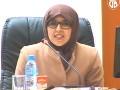 Conférence animée par: RAHAL Wafa, Doctorante, Université de Batna