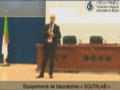 Equipements de laboratoires «SOLFALAB» par Mr AICH. A (Béjaia).