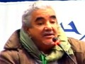 Intervention du   Docteur : FODIL  Abdellatif, CHIRURGIEN ONCOLOGIQUE DU CAC BLIDA