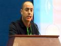 Présentation de la Formation CLE par Mr TAHAR CHAOUCHE N. (Formateur ANSEJ)
