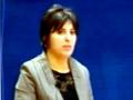 Soutenance de doctorat en Sciences de Mme: BOUDRAHEM Nassima. Filière: Génie des procédés.