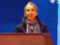 Communication présentée par Fayrouz Bahloul