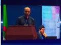 Communication présentée par Mr. BELKHODJA Hamza