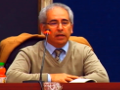 Débat autour de la soutenance  de doctorat en Mathématiques de Mr BRAHIMI Nassim, part 3