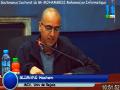 Débat autour de la soutenance doctorat de Mr  MOHAMMEDI Mohamed part2
