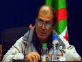 Débat autour de la soutenance d'Habilitation Universitaire présentée par: Dr. BENSLIMANE  Abdelhakim, part 02