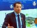 Conférence animée par: KATI Djamel-Eddine, groupe 4, CROS, Université de Bejaia