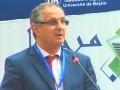 Conférence animée par: Pr Smail MESBAH, Alger