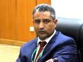 المداخلة الأولى: د. بركاني أعمر، أستاذ محاضر «أ»، كلية الحقوق والعلوم السياسية، جامعة بجاية