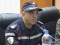 Ouverture du cycle de perfectionnement, des agents de sécurité, de l'Université de Bejaia, en collaboration avec la Protection Civile
