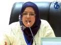 Conférence animée par: Dr Massika LANANE, Université de Béjaïa
