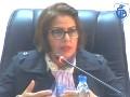 Conférence animée par: Pr Assia Kacedali, Université. Alger 2