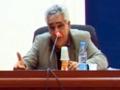 Conférence animée par Mr: BRAHITI Mostapha, part2