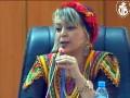 Conférence animée par: LOUBNA BENHAIMI (MCA, BEJAIA).
