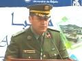 Conférence animée par: M. MERBOUHI Samir, Chef de Département Criminalité Economique